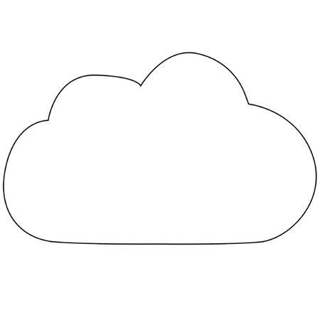Dieses süße Regal in Form einer Wolke lässt Fanherzen von verspielter Einrichtung höher schlagen. Mit dieser Anleitung können Sie es