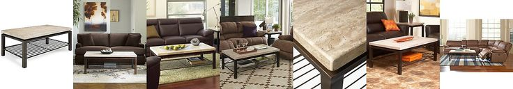 Coffee Tables, End, Side and Accent Tables - Macy's