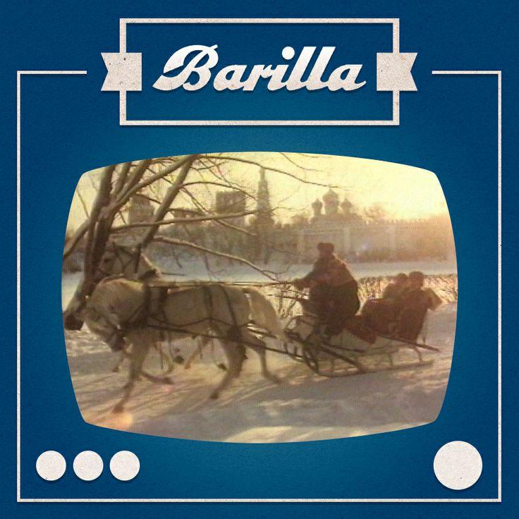 Torniamo indietro nel tempo per ricordarci questo viaggio a Mosca! #Barilla