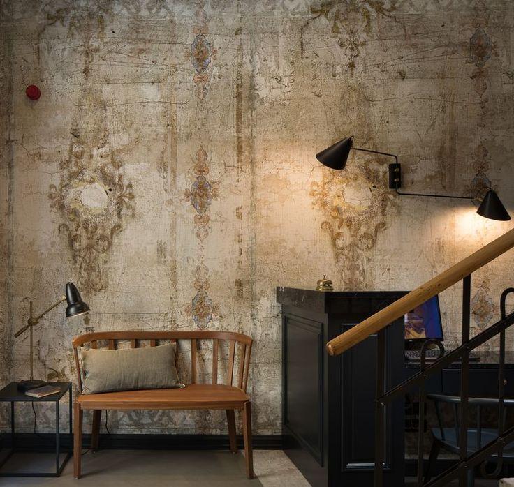 Almayer Art & Heritage Hotel, Zara | Tina Armchair   #hotel #contract #interior