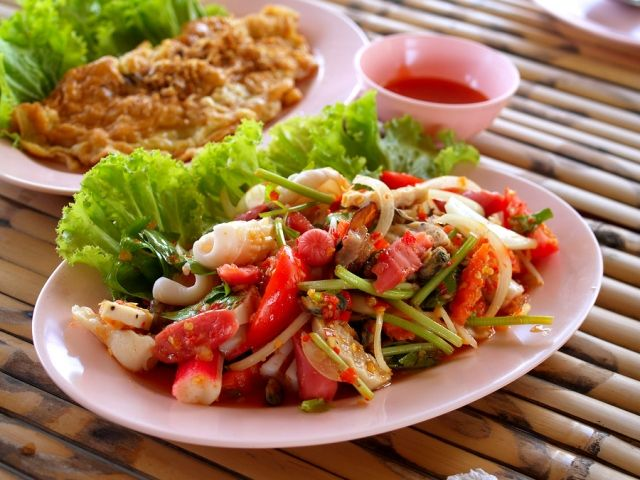 Thai konyha – #csípős, változatos és nagyon egészséges | Életmód 50