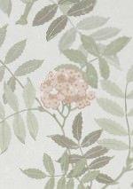 €49,90 Precio por rollo (por m2 €9,36), Papel pintado floral, Material base: Papel pintado TNT, Superficie: Liso, Aspecto: Mate, Diseño: Hojas zarcillos, Flores, Color base: Blanco grisáceo, Color del patrón: Marrón beige, Tonos de verde, Características: Buena resistencia a la luz, Difícilmente inflamable, Fácil de desprender en seco, Encolar la pared, Resistente al lavado