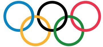 Ολυμπιακοί Αγώνες - Olympics | Smile Greek