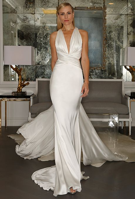 Romona Keveza Collection Fall 2017 Wedding Dresses Pinterest And