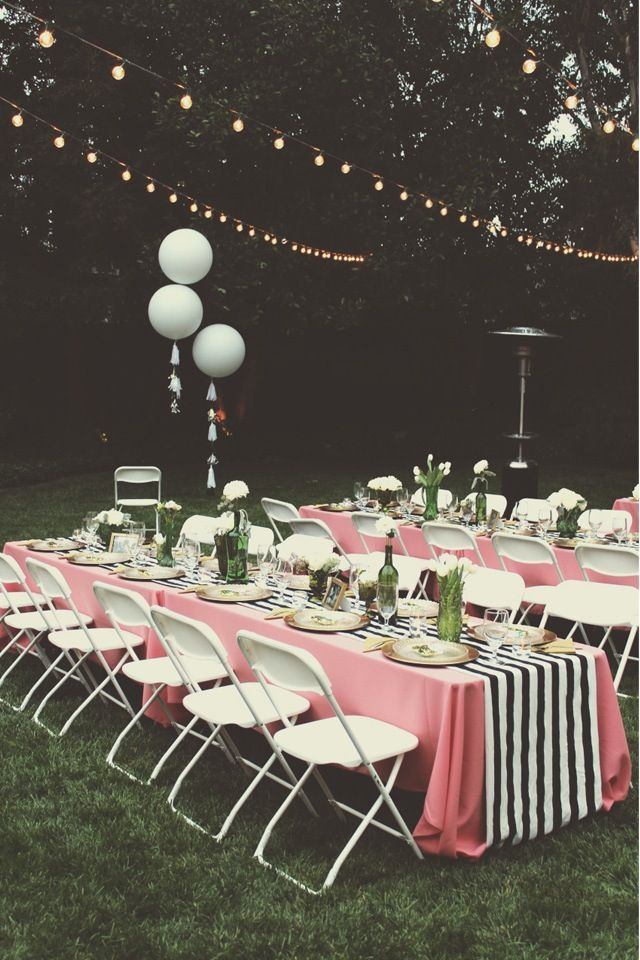 1000 images about red white black motiff on pinterest for Diy all white party decorations