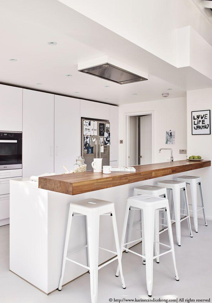 Interior design project stunning kitchen renovation in west london