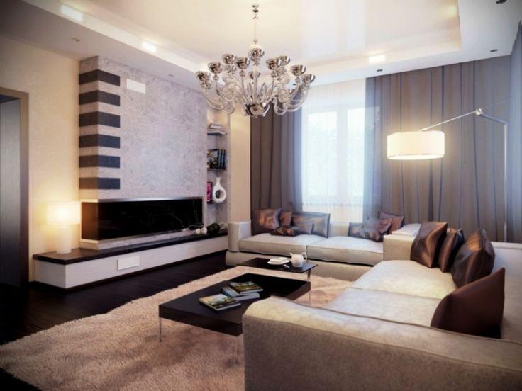 Die besten 25+ Beige deckfarbe Ideen auf Pinterest Entspannendes - wohnideen wohnzimmer beige braun