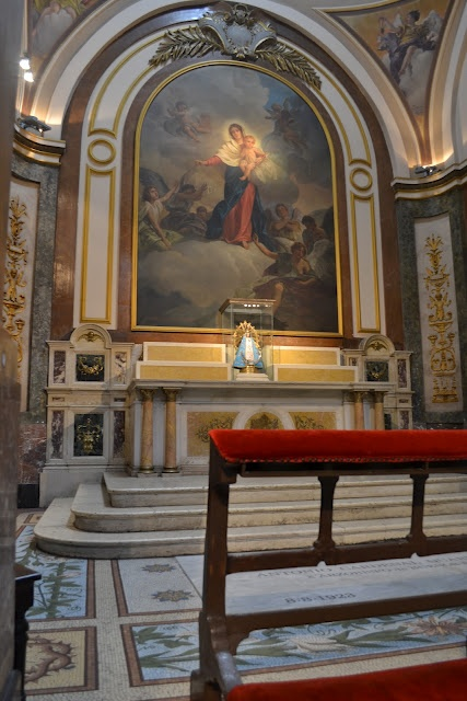 Catedral Metropolitana de Buenos Aires, Argentina @MisteriosaBsAs