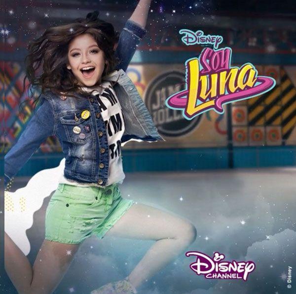 """DE TUDO UM POUCO!!!: Vem Ver O Trailer da Nova Temporada de """"Sou Luna""""!..."""