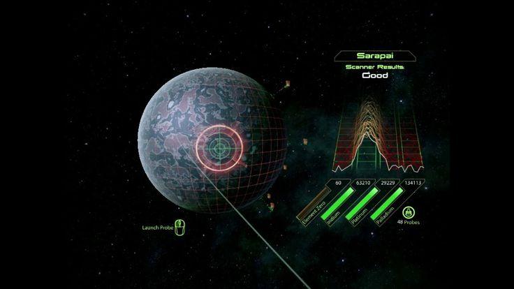 Mass Effect 2 Weekly Ep. 37: Hawking Eta System