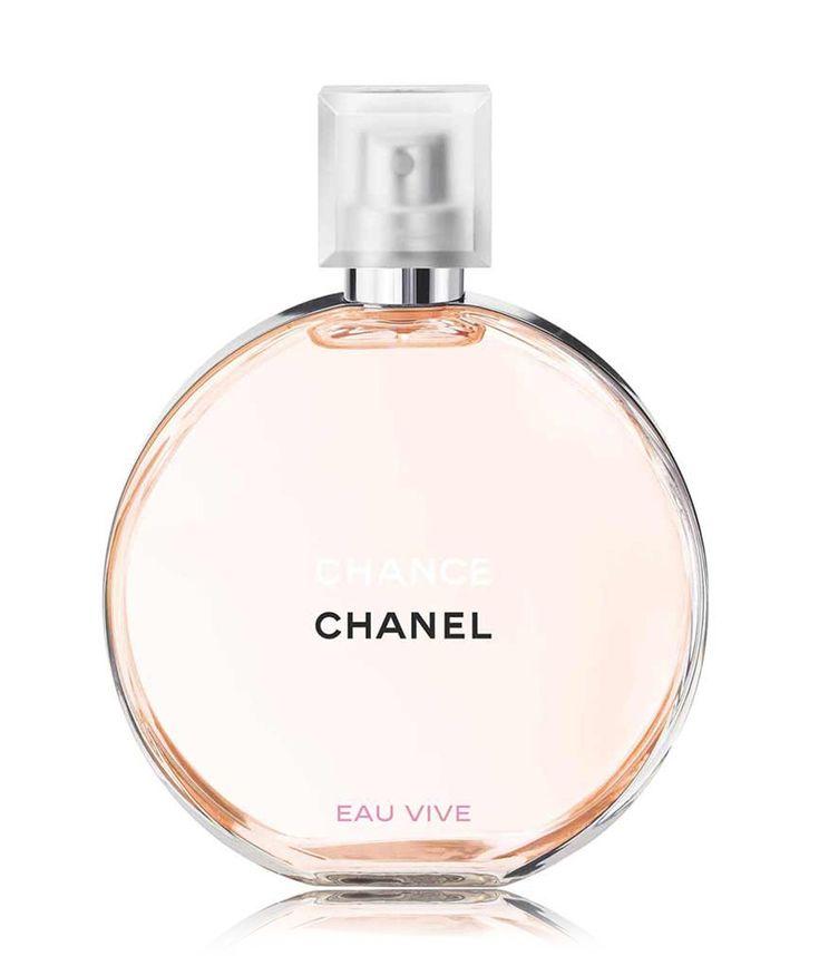 Chanel Chance Eau Vive Parfum online bestellen | Flaconi