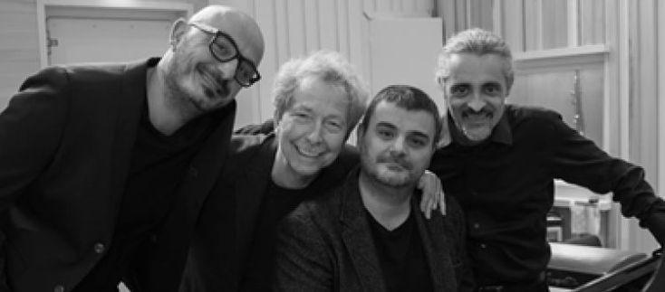 Paestum rassegna Musica ai Pempli con Fabio Concato & Paolo Di Sabatino Trio