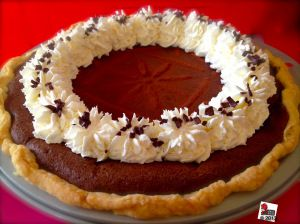 So delicious and glorious Mississippi mud pie on foodblog mycakeisluka. Have a look for more pics, tips and special recipe