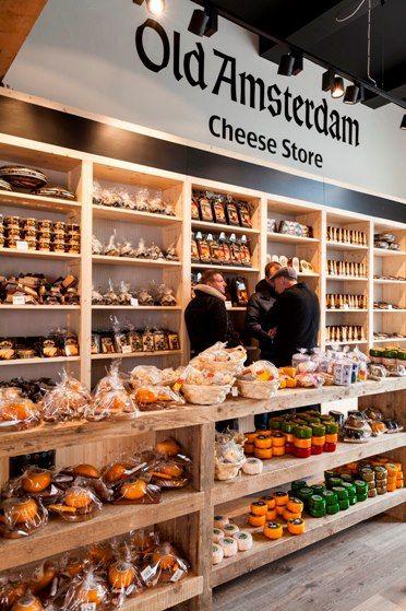 Old Amsterdam Cheese Store, Dam 21, Amsterdam. mmmm hier moet ik naartoe, lijkt me geen moeilijke opgave, ga ik zeker doen!