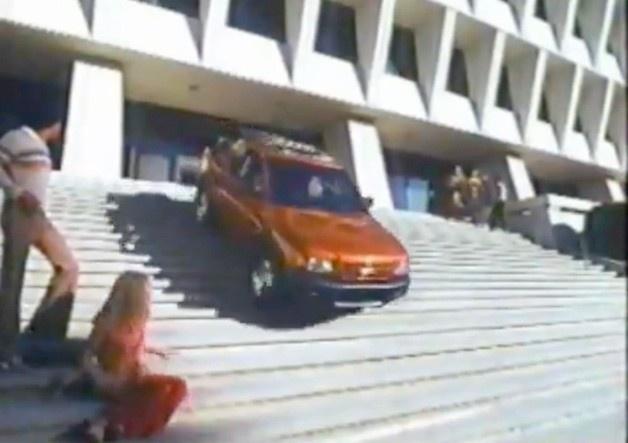 Isuzu recalls cold state Amigo and Rodeo Sport SUVs over suspension corrosion [w/video]