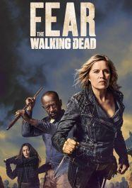 Fear The Walking Dead Online Stream German