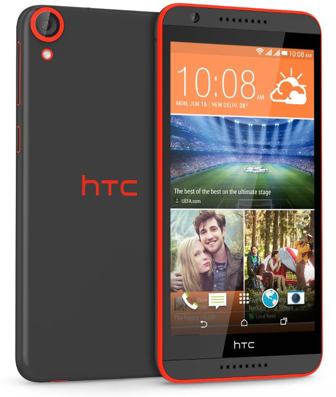 HTC Desire 820G+ with Octa-Core SoC , 5.5 inch display launched in India for Rs.19990– Shopinpedia.com