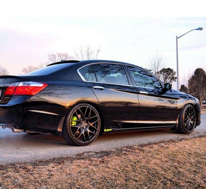 Best 25 Acura Tsx Ideas On Pinterest: Best 25+ Honda Accord Ideas On Pinterest