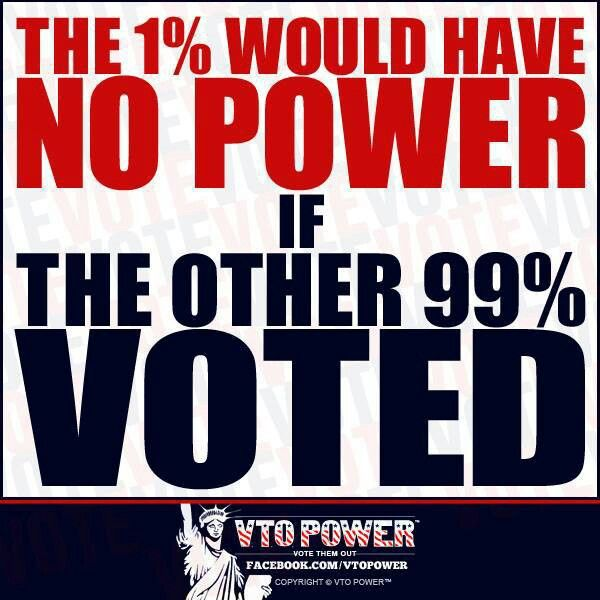 The smaller the election, the more powerful your vote. Vote #May20 in #phl!
