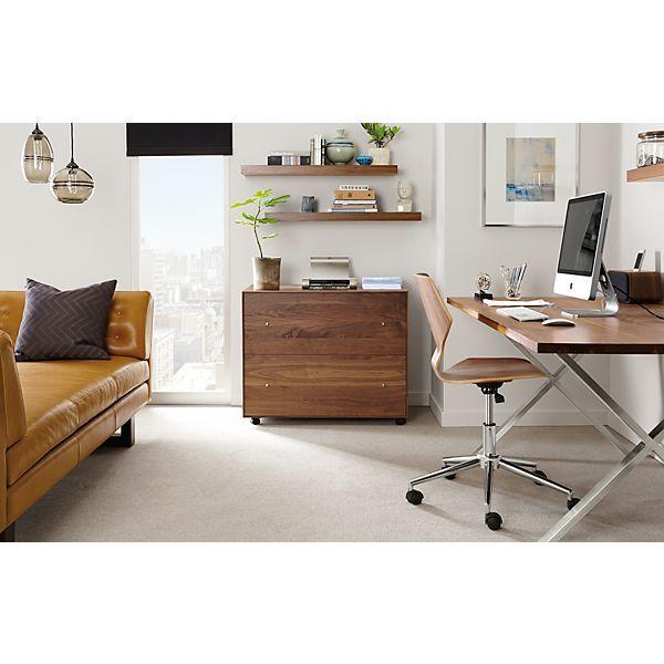 Room And Board Hudson Desk