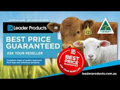 Leader Products TV Commercial 2014