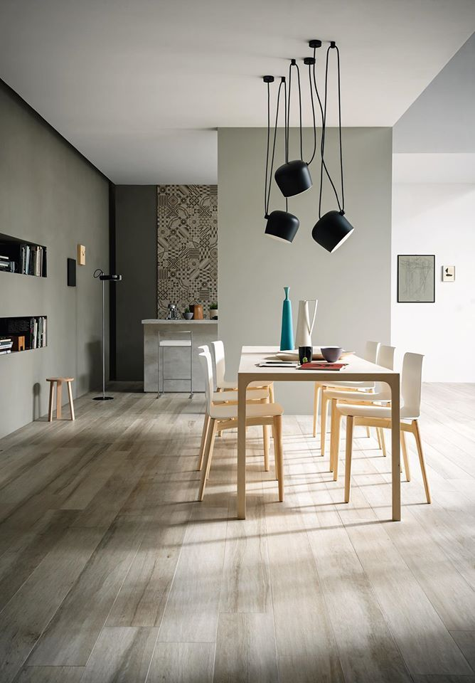 Find This Pin And More On Kitchen U0026 Dining Room Floor Trends By  Kermansflooring.