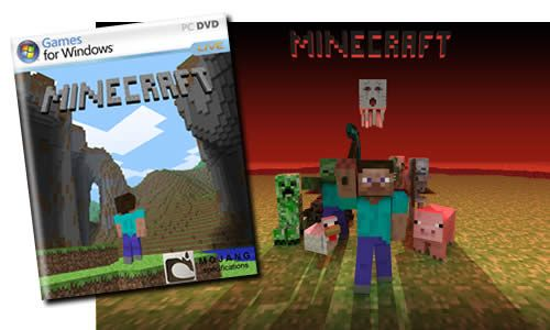 minecraft jogo para pc completo download gratis
