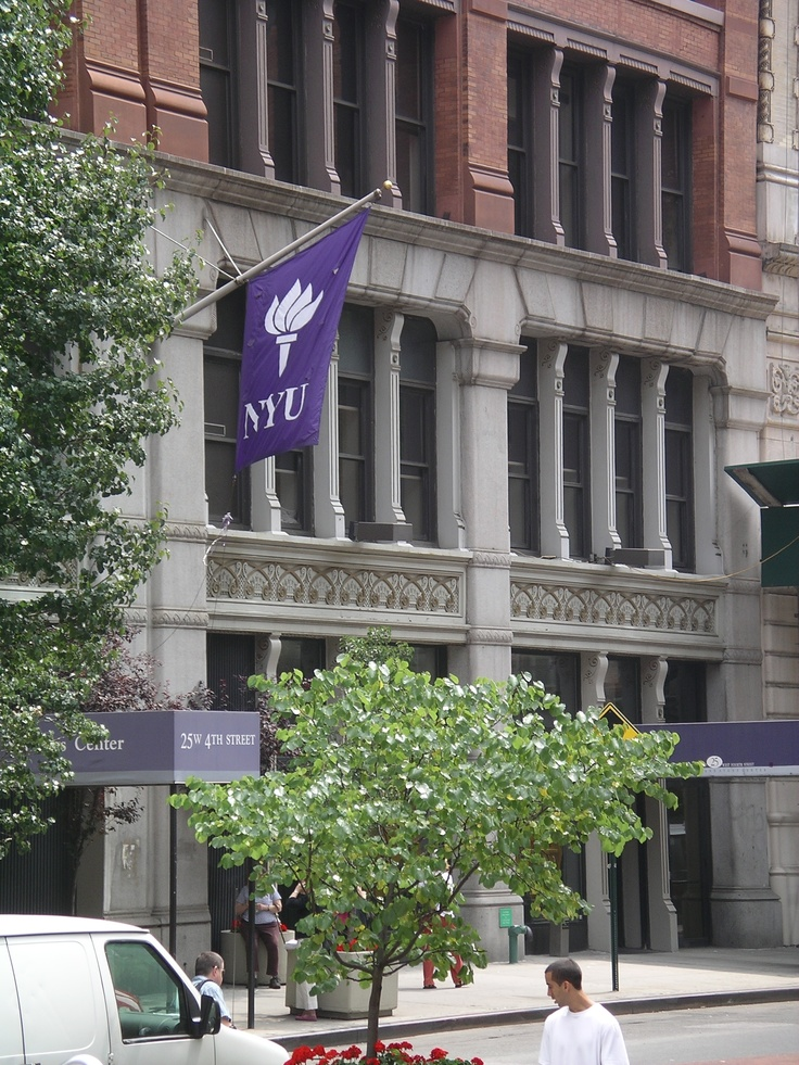 78 Best NYU Images On Pinterest