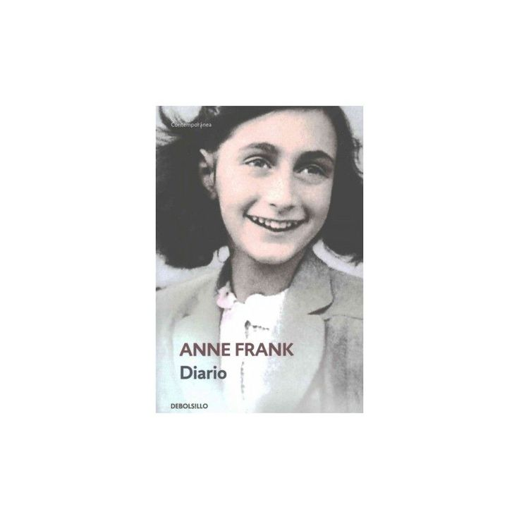 Diario de Anne Frank / Anne Frank: The Diary of a Young Girl (Paperback)
