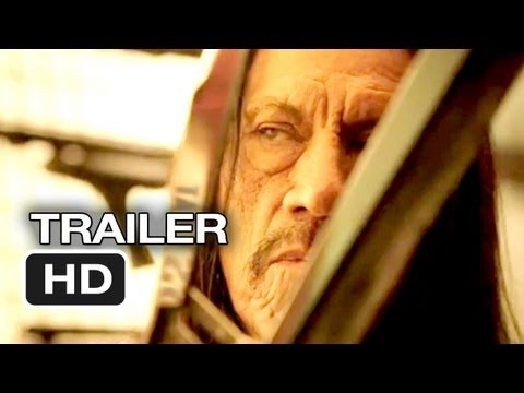 Machete Kills International TRAILER (2013) - Danny Trejo Movie HD