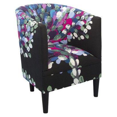 Vallila Tub Chair - Aronia