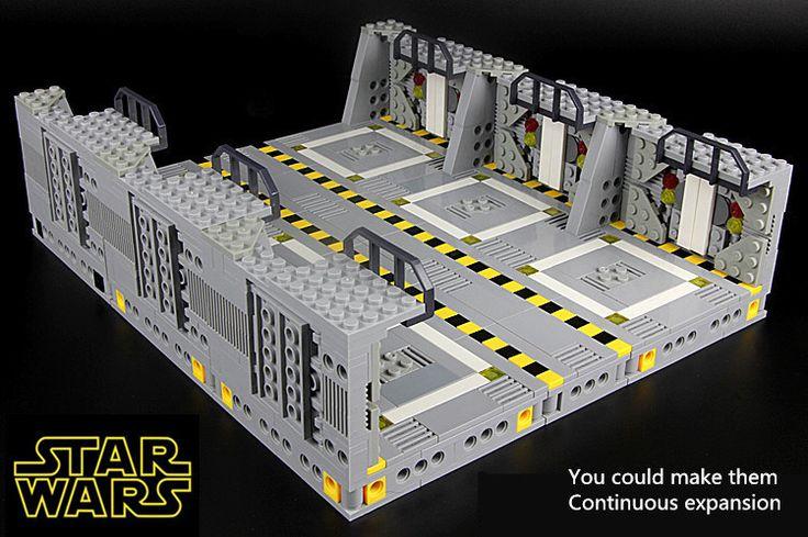 Aliexpress.com: Comprar Moc STAR WARS Clone guerra aeropuerto nave espacial Base Yoda comandante Darth Vader modelo Minifigure bloques de construcción para niños juguetes regalos de etiquetas de los juguetes fiable proveedores en STAR WARS MINIFIGURES