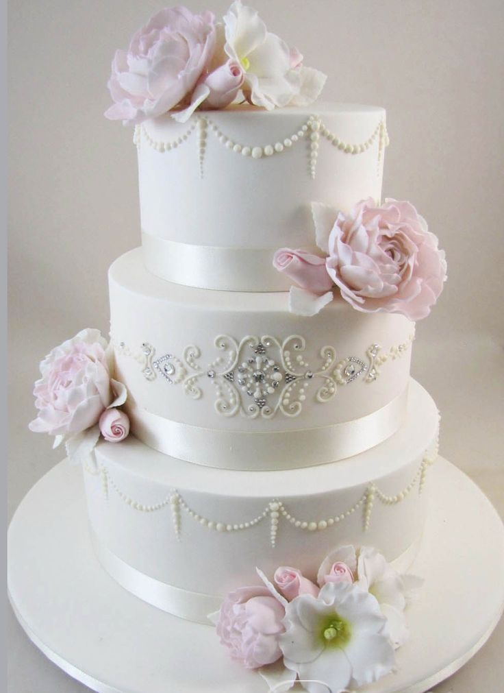 wedding cakes los angeles prices%0A Peony wedding cake