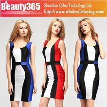 Lady's Sexy Summer Party Fashion Casual Bandage Dress 2015 SV011983 Best Buy follow this link http://shopingayo.space