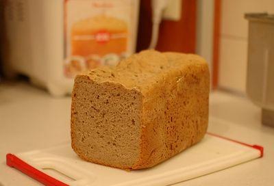 Tomášův chléb