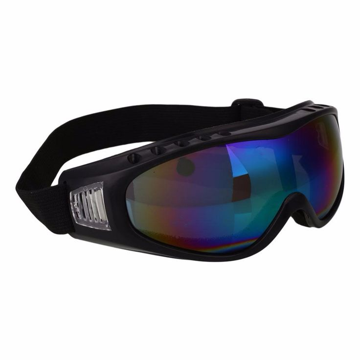 Outdoor Motorcycle Cycling Wind Airsoft Goggles Protection Bike Sking Road Racing Anti Sand Sports Ski Glasses Safety