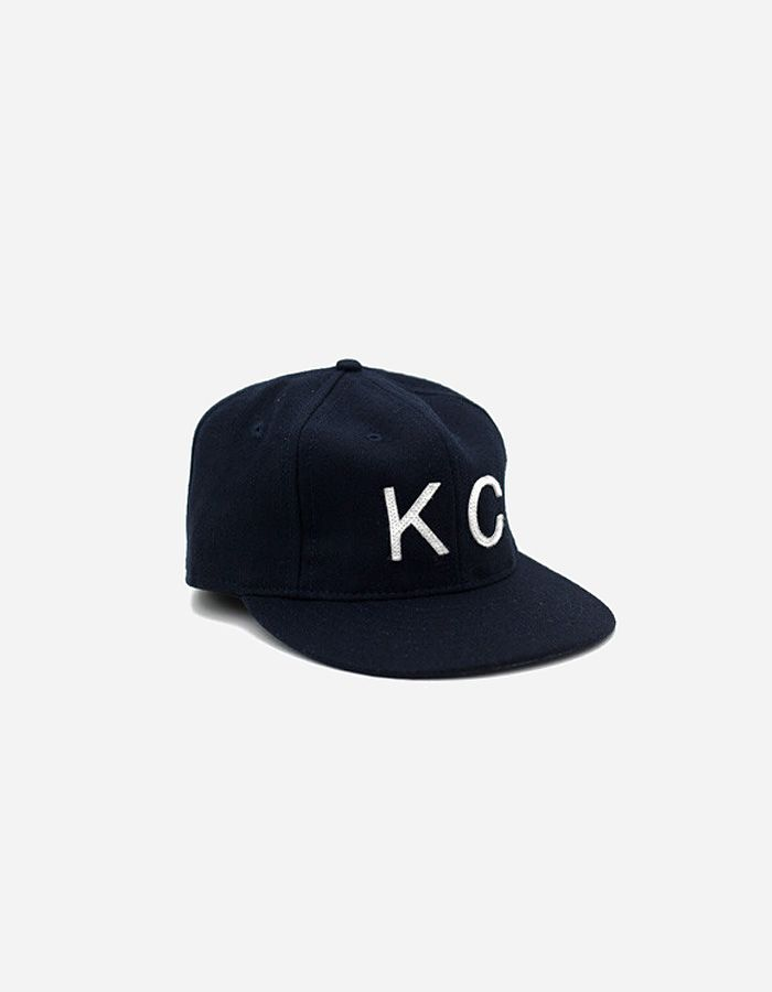 the kc hat cut pattern baseball cap it fitted sized traditionally typically runs true normal size denim kansas city capacity royals world series caps blues ha