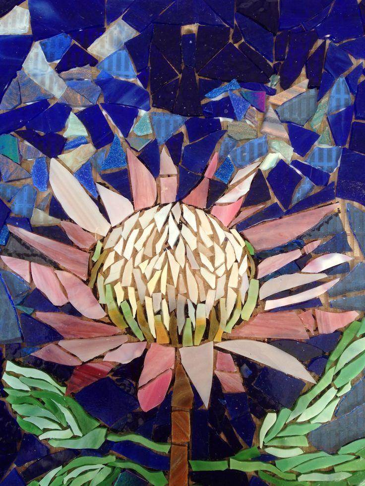 Photo # 2 King protea