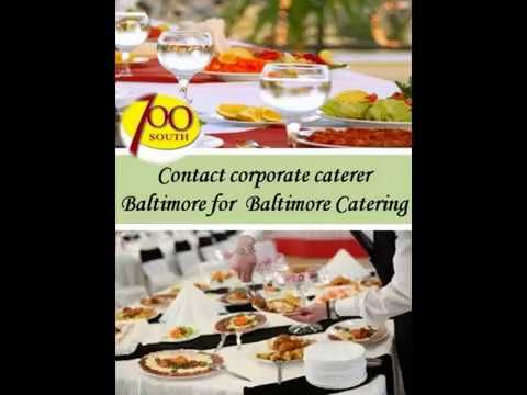 We supply different types of catering products and services in Baltimore. For any kind of catering service, Contact corporate caterer Baltimore for  Baltimore Catering. Also visit: http://700southdeli.com/