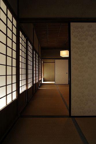 Japanese room, Washitsu 和室