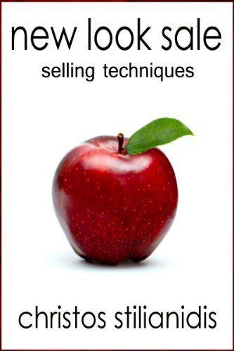 New Look Sale - Selling Techniques (How to Increase Sales), http://www.junglee.com/dp/B00GOA7EN6/ref=cm_sw_cl_pt_dp_B00GOA7EN6/279-5720932-4730848