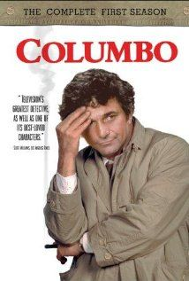 Columbo (TV Series 1971–2003)  The Best...  Just one more question always did the bad guys in