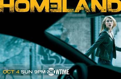 Homeland Season 5 Premiere review