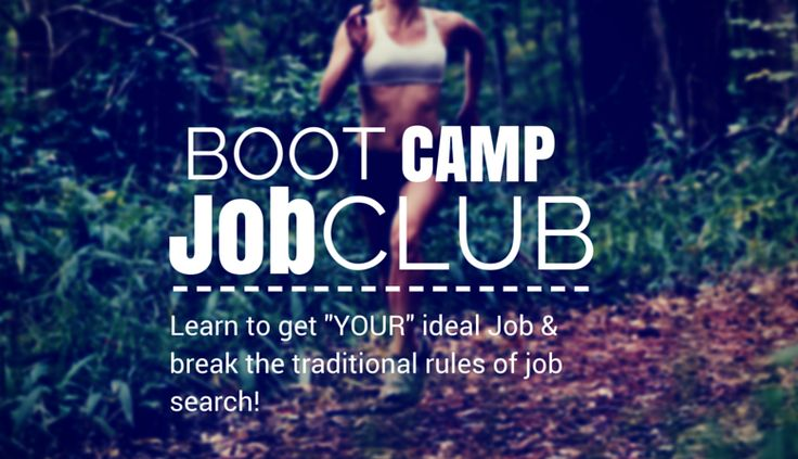 Build YOU As A Brand   Boot Camp Job Club   LinkedIn Success Academy  