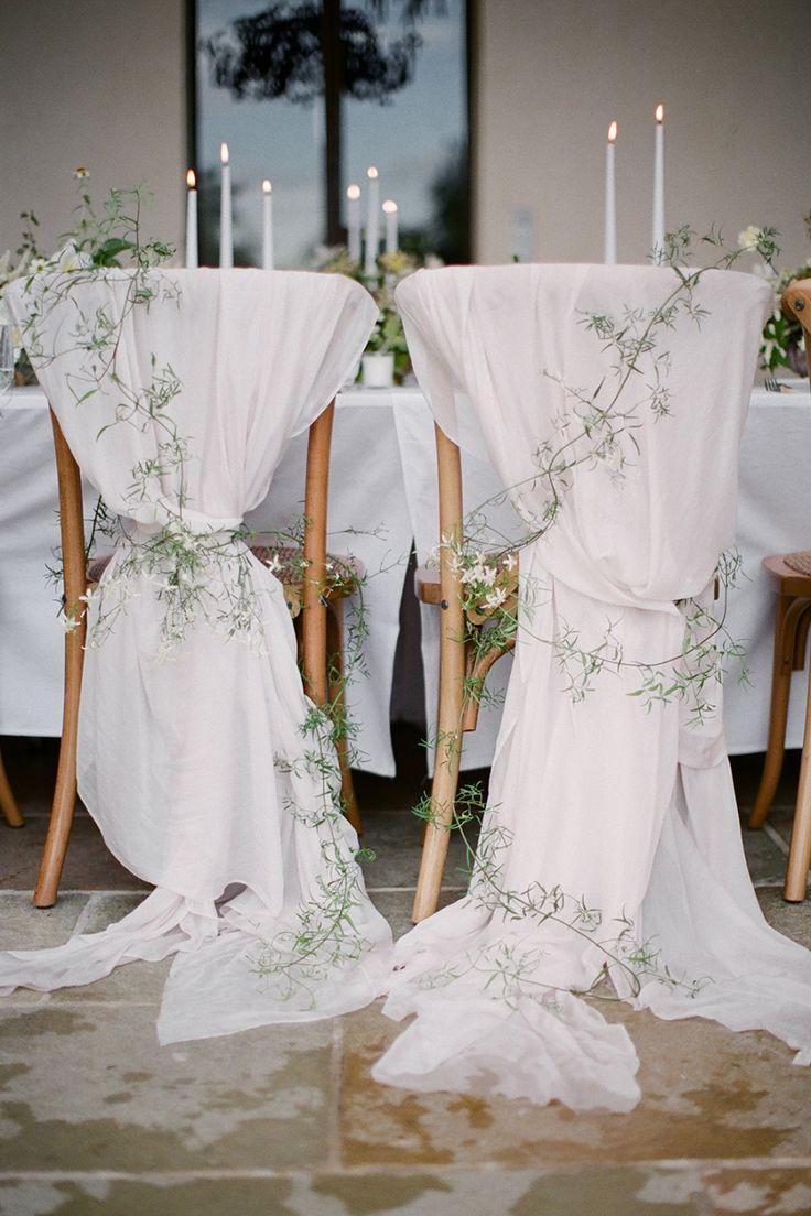 Elegant wedding decor: Photography: Brosnan Photographic - brosnanphotographic.com Read More on SMP: http://www.stylemepretty.com/2016/11/02//
