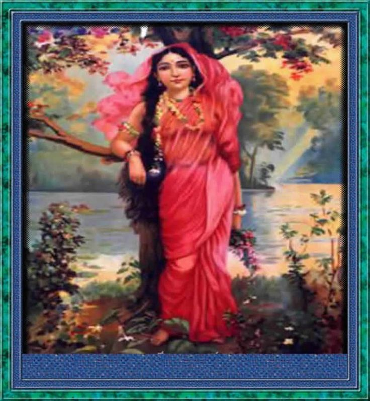 Kerala ladies natural — photo 7