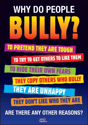 Bullying: What Parents Need to Know and Do