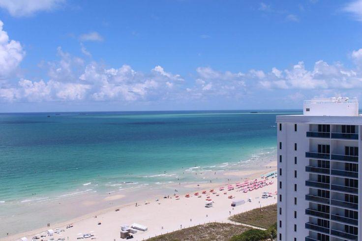 Lua de Mel em Miami Beach. - OMG I'm Engaged
