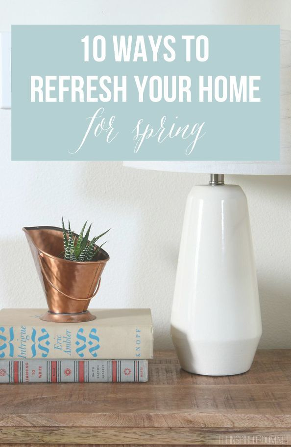 117 Best Spring Home Decor Images On Pinterest Crafts Rhpinterest: Spring Home Decor Add On Items At Home Improvement Advice