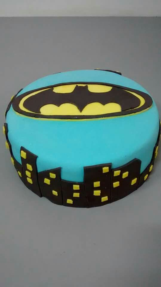 Torta Cake Design Batman : 17 mejores ideas sobre Tortas Batman en Pinterest ...